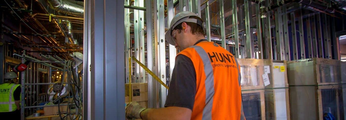 Hunt Electric Job Openings