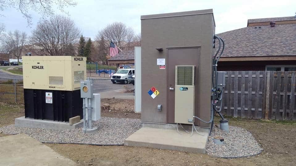 Ace Electrical Contractors, Inc. Powering America Spotlight